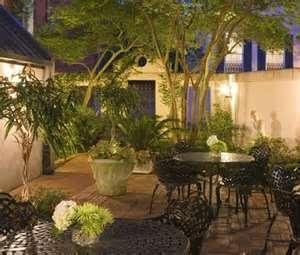 Image Search Results For Savannah Gardens · Savannah GeorgiaPatio ...