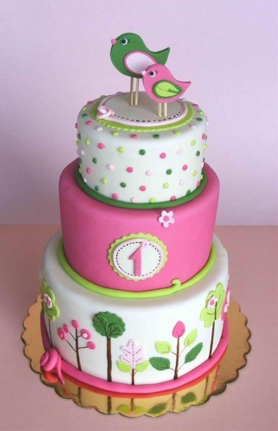St Birthday Cakes For Men Guns
