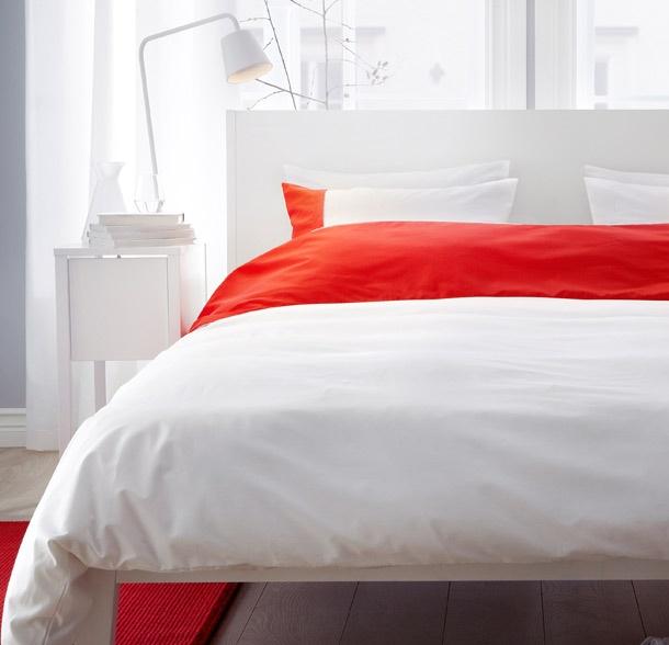 Les 25 meilleures id es de la cat gorie couette rouge sur for Housse futon walmart