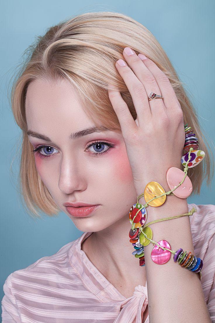 Lensblr - Photographer :: Karl Emmanuel Model :: Anastasia...