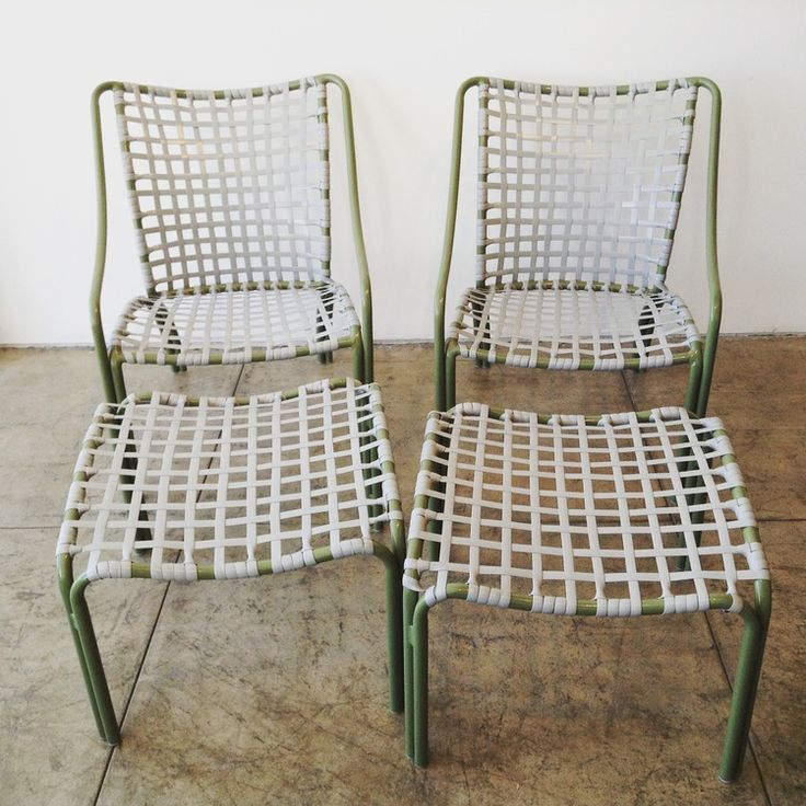 Front Yard Redcliff Temporary Vintage Dining Chairs