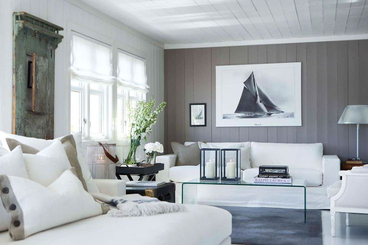 THE ART of LIVING - Норвежский стиль ♥ Norwegian style