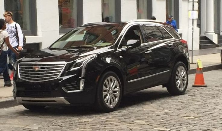 Cadillac SUV 2016 | bet you didn't see this coming… to see the new, 2016 Cadillac ...