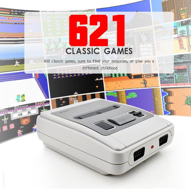 Mini TV Game Console Support HDMI 8 Bit Retro Video Game Console Built-In 621  #ConsoleChina