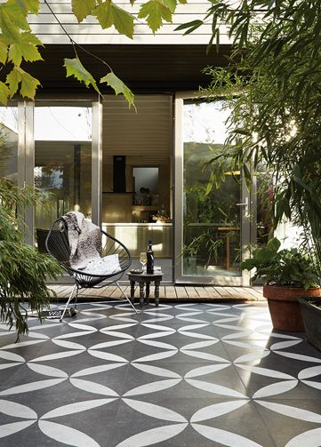 25 Best Ideas About Outdoor Tiles On Pinterest Garden - garden tiles design