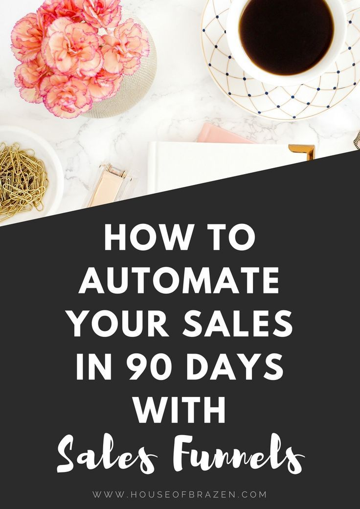 If you want to learn how to make money on autopilot from your blog using sales funnels! Then click through and join up to the Flawless Funnels course where you'll learn how to automate your sales in 90 days. Click for more info!