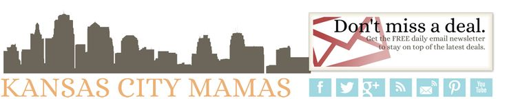 Kansas City Mamas COupon match ups for KC metro stores  (Hy-Vee, Dillons, Price Chopper)