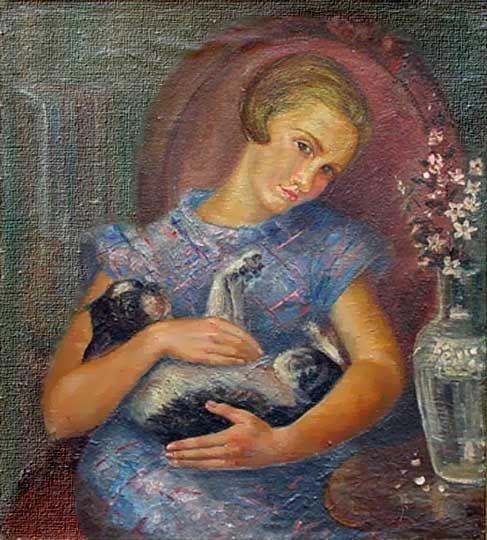 María Tupper -  1893 - 1965