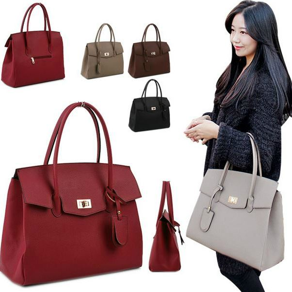 Korea Premium Bag Shopping Mall [COPI] copi handbag no. SE-612 / 160.41USD  #bag #leatherbag #totebag #special