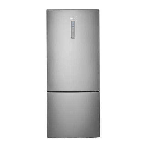 Haier 15.0 Cu. Ft. Bottom Freezer Refrigerator