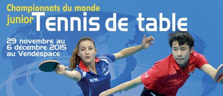 FFTT - Fédération Française de Tennis de Table