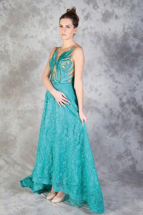 Spoločenské šaty Svadobný salon Valery