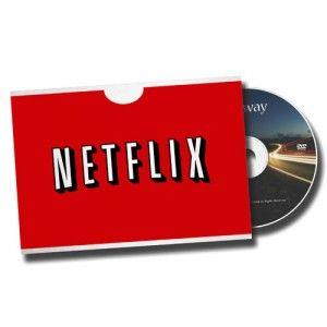 Free Sample: One Month of Netflix - AllYou.com