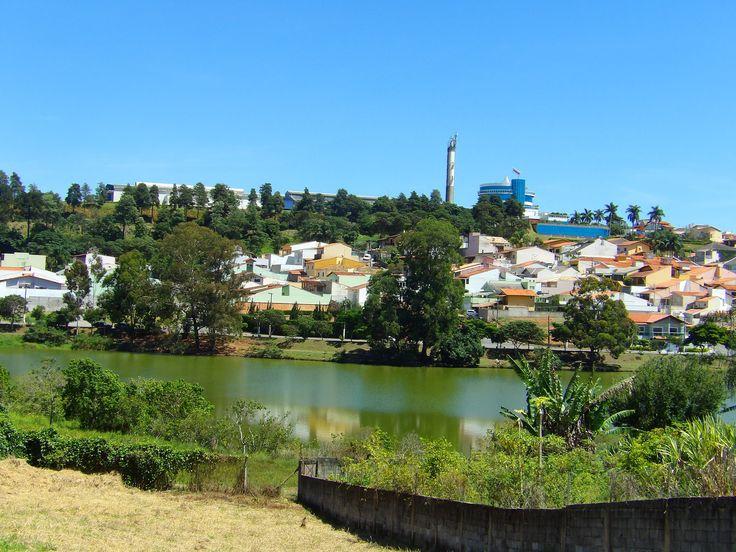 https://flic.kr/p/NcQZQc   Vista do Lago do Orfeu - Bragança Paulista/SP   KODAK Digital Still Camera