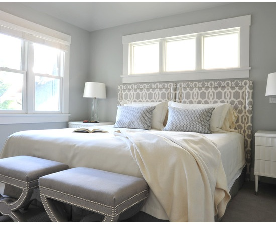 If i could build a custom dream house i want these windows above the bed! Enviable Designs Inc. - vancouver - by Enviable Designs Inc. & 7 best Bed under window images on Pinterest   Bedroom colors ... Pezcame.Com