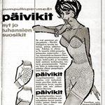 Suomen trikoo Kotiliesi 21/1963