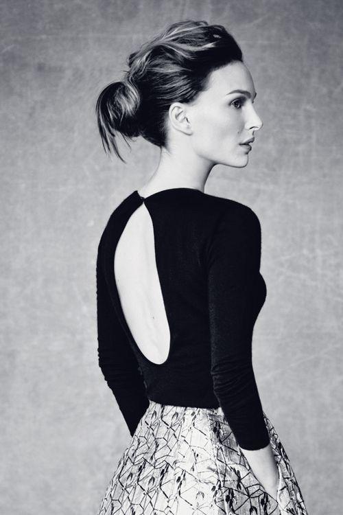 Pagan Poetry — Natalie Portman by Paolo Roversi | Dior Magazine