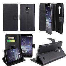 Wallet Case Θήκη Πορτοφόλι - Μαύρο (LG G Flex) BULK - myThiki.gr - Θήκες Κινητών-Αξεσουάρ για Smartphones και Tablets - Χρώμα μαύρο