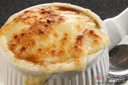 Receita de Suflê de milho verde com queijo parmesão em receitas de sufles, veja essa e outras receitas aqui!