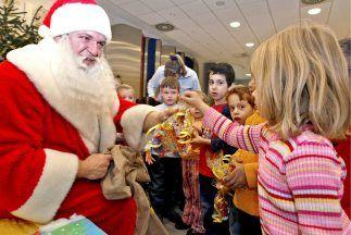 ¿Cuento la verdad de Papá Noel y Reyes a mis hijos?