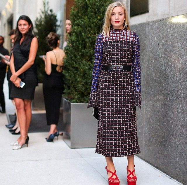 Fashion Week Picks From 5 Front-Row Attendees via @WhoWhatWear
