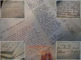 Silence Dogood letters