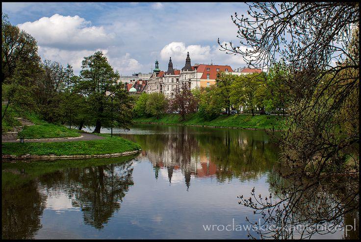 #Podwale #Wroclaw #Breslau #Poland #Polska #tenement #kamienica #architecture