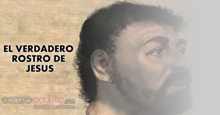 Este es el verdadero rostro de Jesús según un estudio de antropología forense