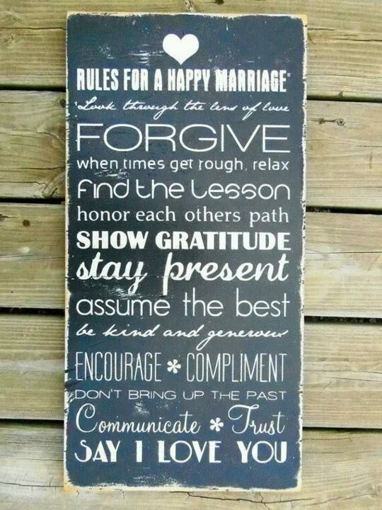 49 best couples counseling images on pinterest psychology gottmans rules to a happy marriage fandeluxe Image collections