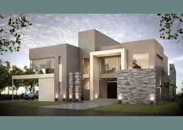 Resultado de imagen para fachadas de viviendas campestres modernas