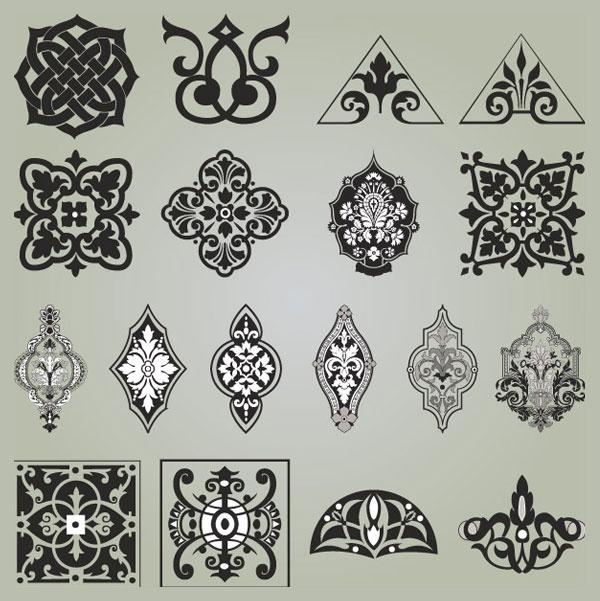 61 best Desen motif images on Pinterest | Embroidery patterns ...