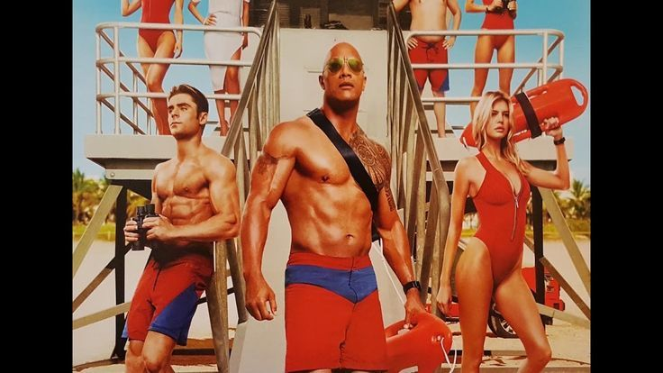 Cool Movies to watch: Baywatch Review (2017) Dwayne Johnson, Zac Efron Comedy Movie HD... Movie to Watch