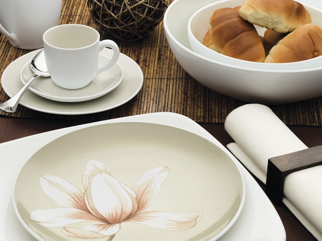 noritake colorwave white dinnerware - Noritake Colorwave