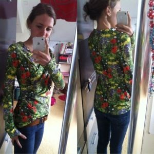 Fleurig Lente Shirjte #RoozFashion :)
