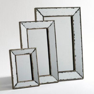 Les 25 meilleures id es de la cat gorie miroirs 3 faces for Miroir artisanal