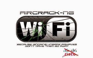 Kali Linux Hacking Tutorials: WPA/WPA-2 cracking using Dictionary attack with Aircrack-ng