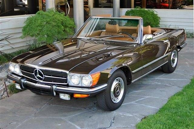 1000 images about mercedes 350 sl on pinterest cars for Mercedes benz dealer akron ohio