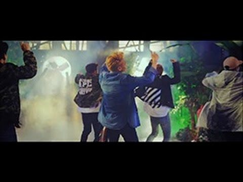 [Spesial Clip] BEAST-YeY with Japanese-Version
