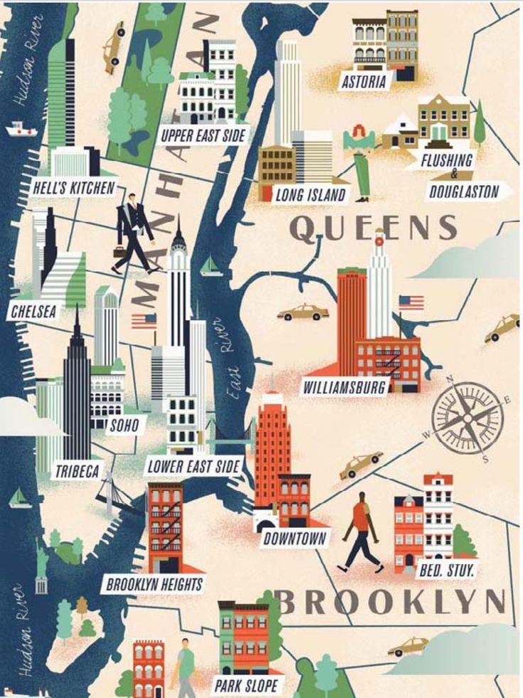 Brooklyn / The Good Life