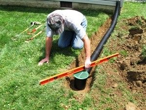 81 Best Drainage Solutions Images On Pinterest Drainage