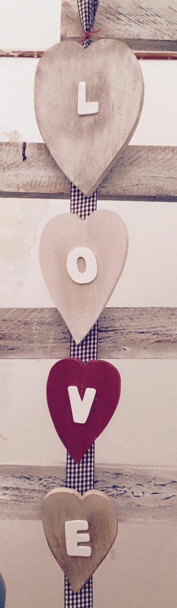Oltre 25 fantastiche idee su lettere di legno su pinterest for Nomi in legno da appendere