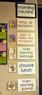 3rd grade classroom clean up routine - Google Search