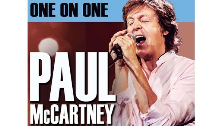 Inició preventa para boletería de Paul McCartney en Medellín
