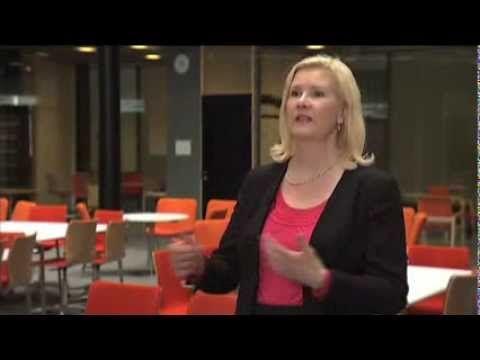 Kirsti Lonka: Mobiilit ja vuorovaikutteiset oppimisympäristöt - YouTube