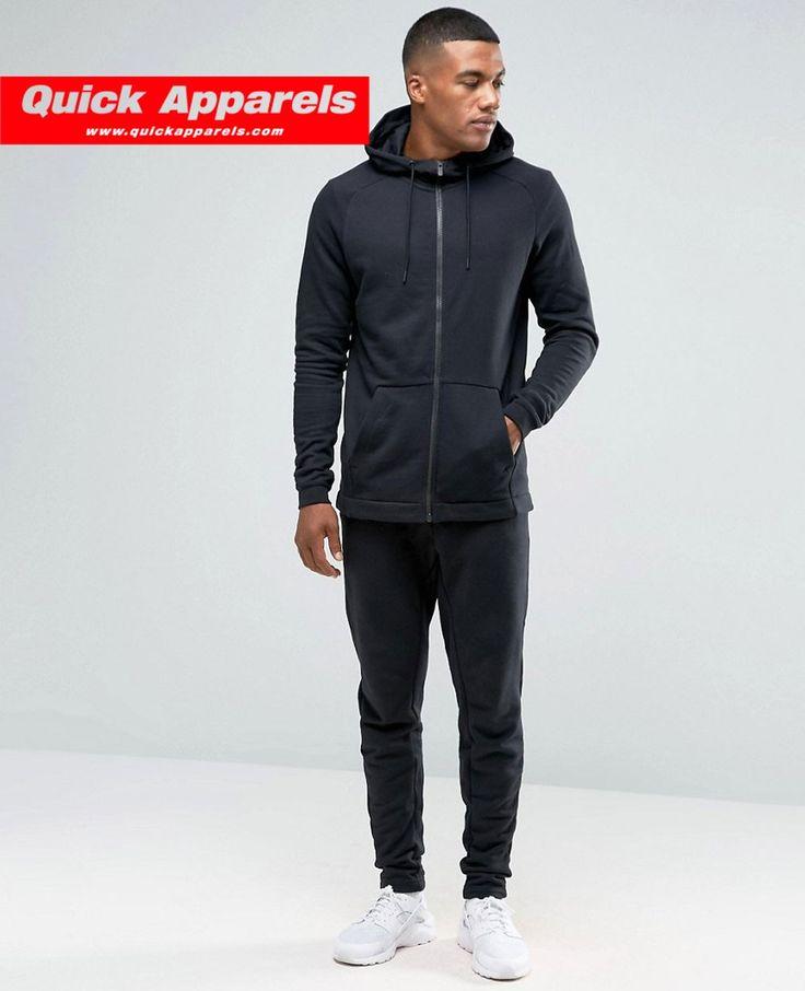 Nike Hommes Air Max Modèles De Mode Survêtements