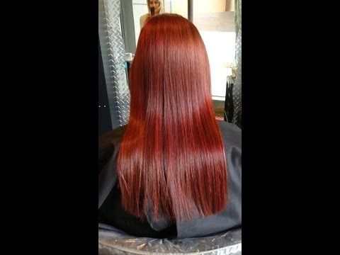 Keratin Hair Treatment: Before and after, and what to expect - YouTube #haircareafterkeratintreatment,