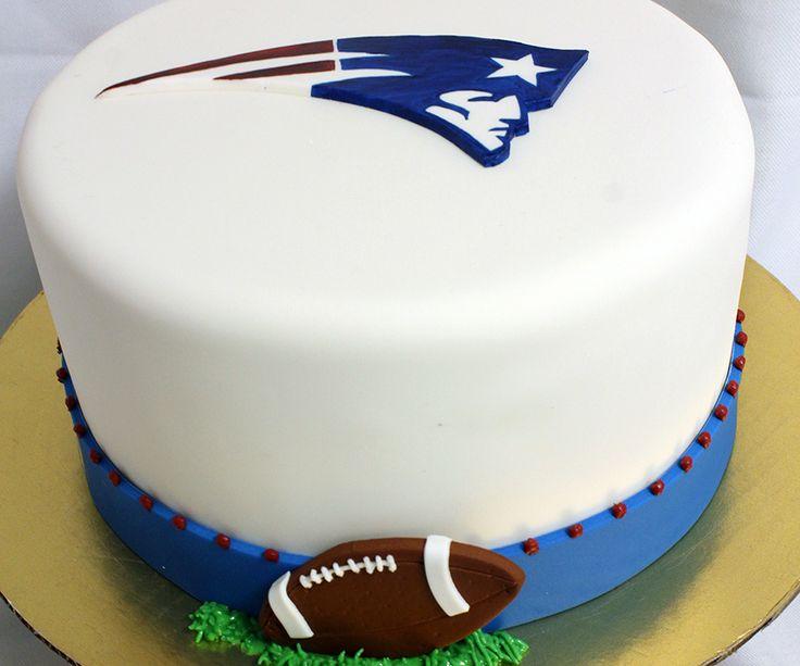 Flat Helmet Birthday Cakes