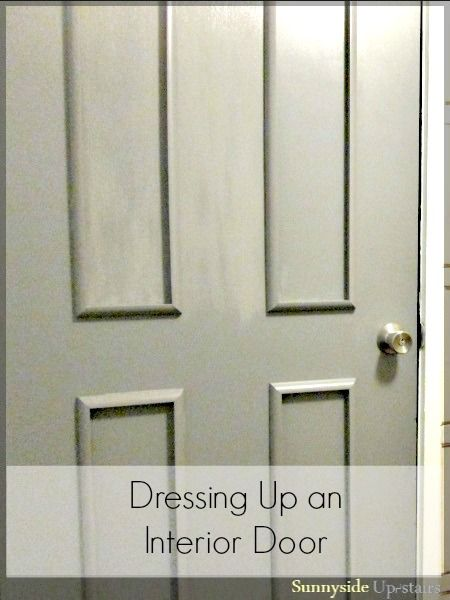 1000 Images About Door Refinishing On Pinterest