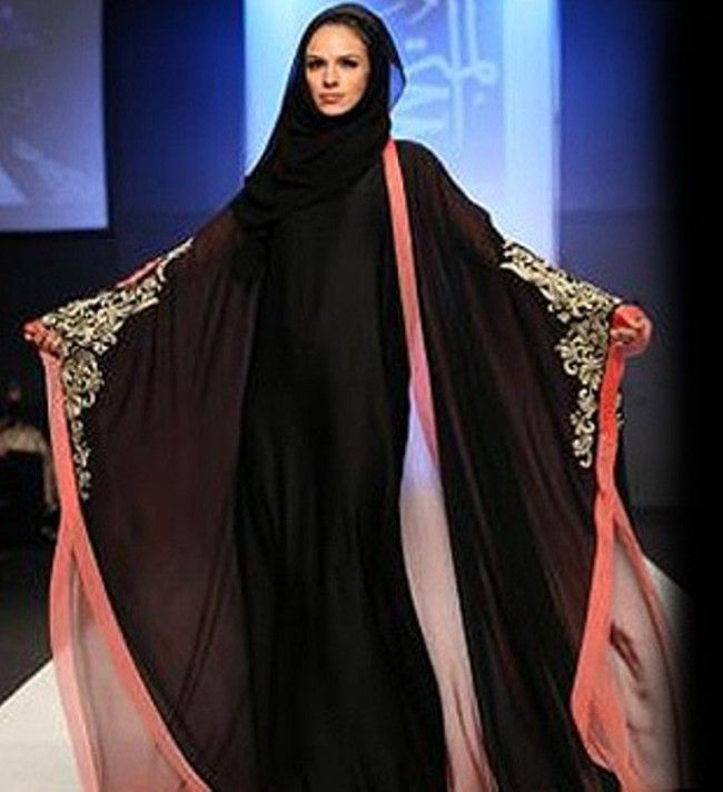 25 Best Ideas About Dubai Fashion On Pinterest Indian Fashion 2014 Wedding Abaya And High