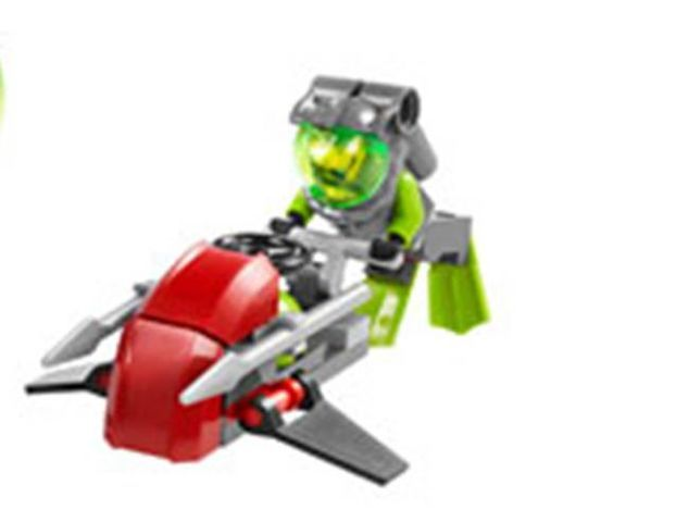 Lego-Atlantis-Sub